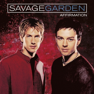 Savage garden the singles available june 12 I want you savage garden lyrics